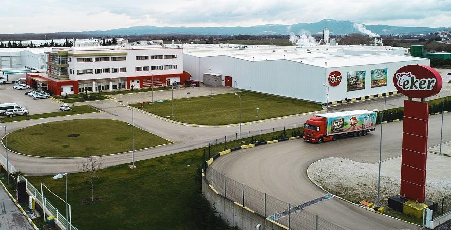 Eker, Süt Ürünleri Sektörünün En Beğenilen Şirketlerinden Biri Seçildi