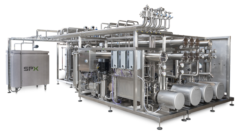 Apv Hemisan'dan Membran Filtrasyon Teknolojisi
